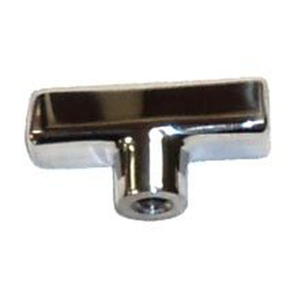 Cannon Downrigger Part 3390110 - STAINLESS STEEL RELEASE KNOB (3390110)