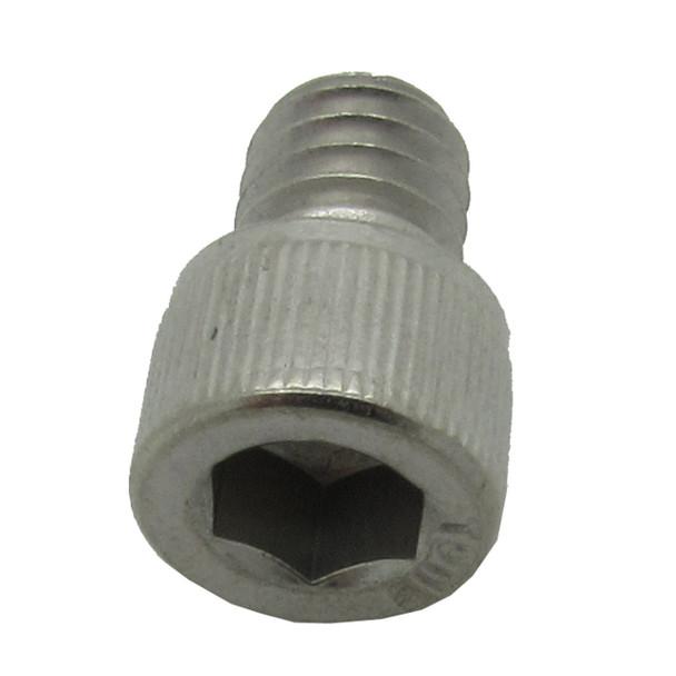 Minn Kota Trolling Motor Part - SCREW-5/16-18 X 3/8 SHCS S/S - 2373421 (2373421)