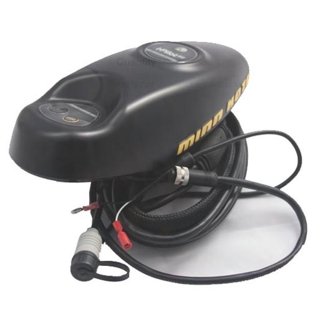 Minn Kota Trolling Motor Part - HEAD ASSY, V2, iPILOT LINK - 2880282