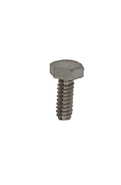 Cannon Downrigger Part 3393426 - SCREW-#6-32x3/8,TRIM'D HEX CAP