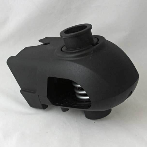 Minn Kota Trolling Motor Part - BOWGUARD ASY, FW/FC, BLK RING - 2991752