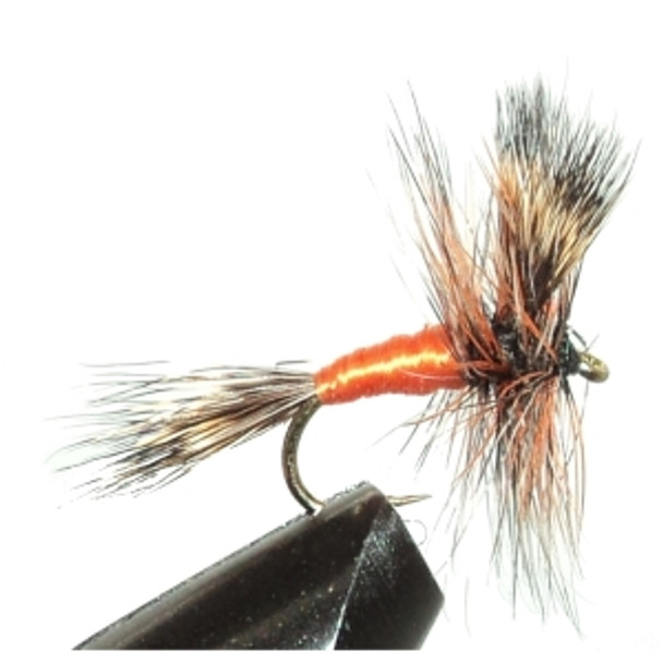 FISH307.com Hand Tied Flies