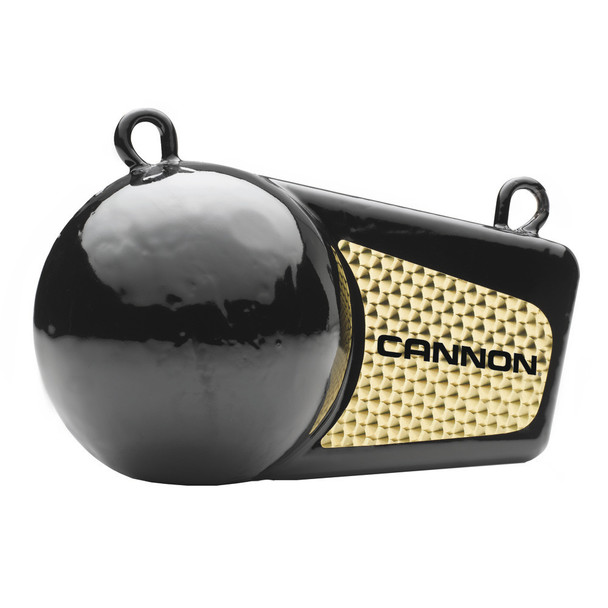 Cannon 4lb Flash Downrigger Weight
