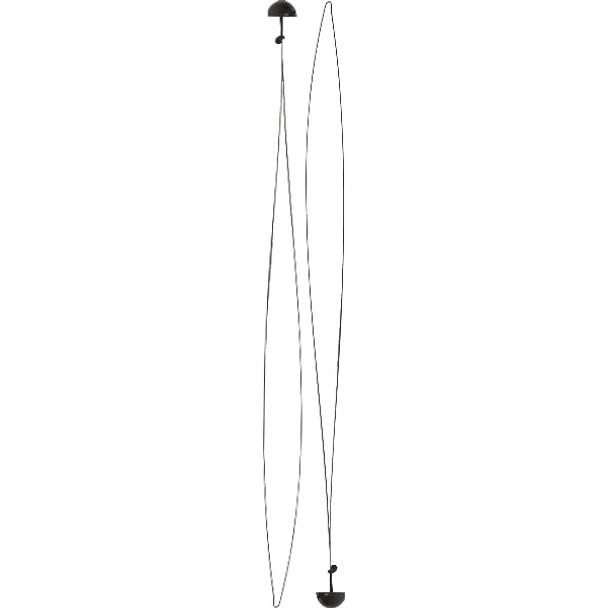HT Little Jigger Spring Bobber Threader - 2PK