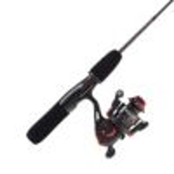 "Ugly Stik® GX2™ Ice Fishing Rod & Reel Combo - 28"" Medium"