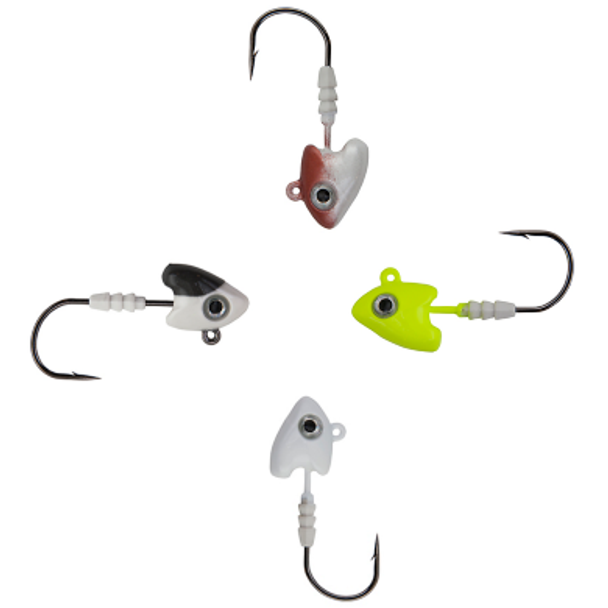 Berkley Gulp! Heads!® Bait Delivery System (BDS)