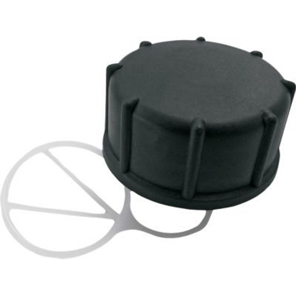 Jiffy Gas Cap For Gasoline Engines - 4468
