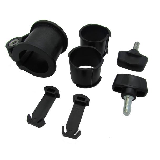 Minn Kota Trolling Motor Transom Tension Block & Depth Collar Kit