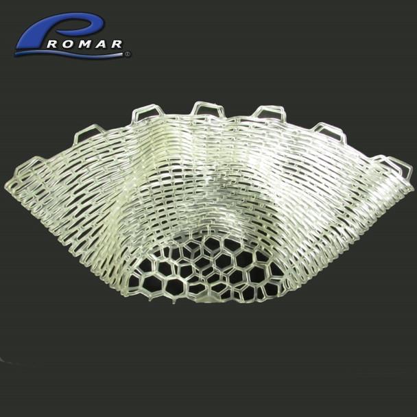 Promar Clear Rubber Replacment Landing Net