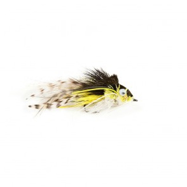 Grenouille Swimming Frog Popper