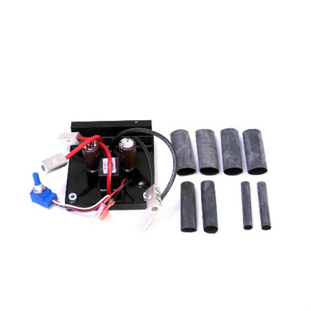 Minn Kota Trolling Motor Part – 2884110 – CONTROL BOARD, 1/2 HP, 12V KIT EUROPEAN PRIME POWER SERVICE