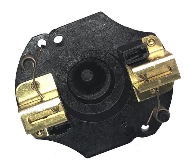 "Minn Kota Trolling Motor Part – 9-738-038 – BRUSH PLATE ASM, 3.625"", 70# 70# LOWER UNIT REDESIGN-SERV."