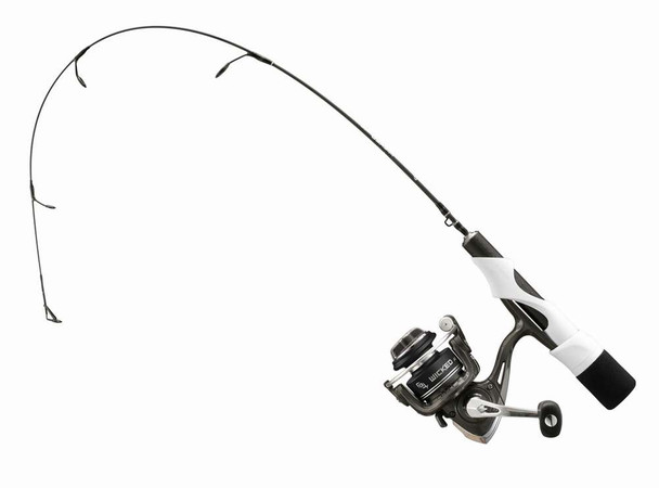 13 Fishing Wicked Longstem Ice Combo - NWLC25M
