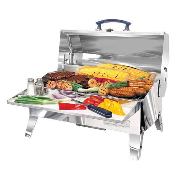 """Magma Adventurer Series """"Cabo"""" Charcoal Grill - 43426"""