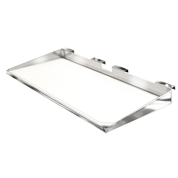 """Magma Serving Shelf w/Removable Cutting Board - 11.25"""" x 7.5"""" f/Trailmate & Connoisseur - 63609"""