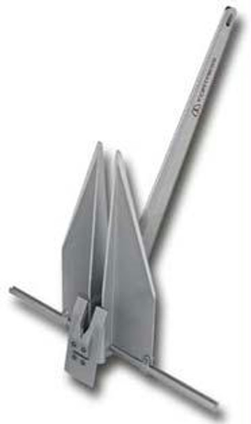 Fortress FX-7 4LB Anchor For 16-17' Boats