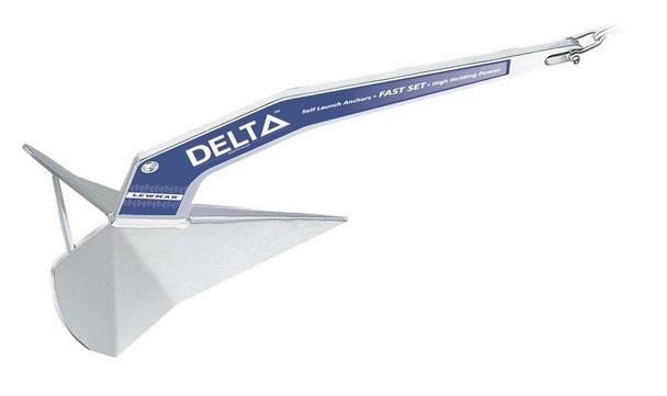Lewmar 14# Delta Anchor