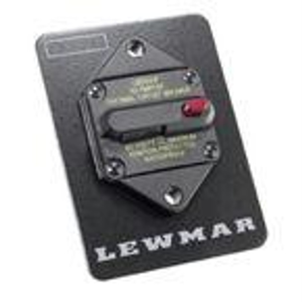 Lewmar 68000240 70AMP Breaker New Style Panel