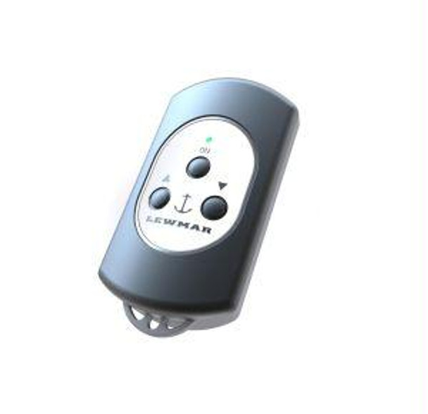 Lewmar 3-BUTTON Wireless Windlass Remote Kit