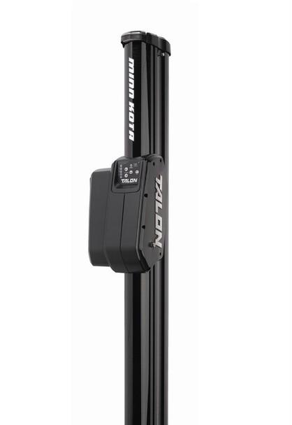Minn Kota 8' Talon Bluetooth Black Anchor