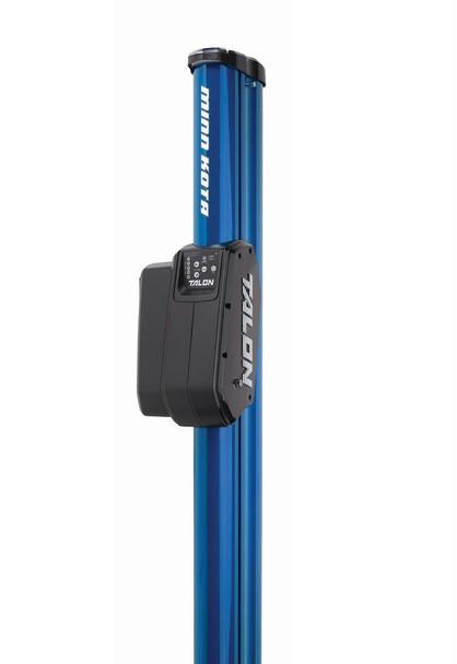 Minn Kota 10' Talon Bluetooth Blue Anchor