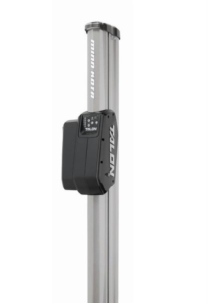 Minn Kota 12' Talon Bluetooth Silver/Black Anchor