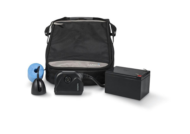 Garmin Portable Ice Fishing Kit With PS22-TR and GT10HN