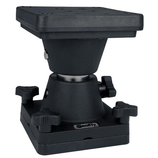 "Scotty 2606 Downrigger Pedestal Riser - 6"" - 47037"