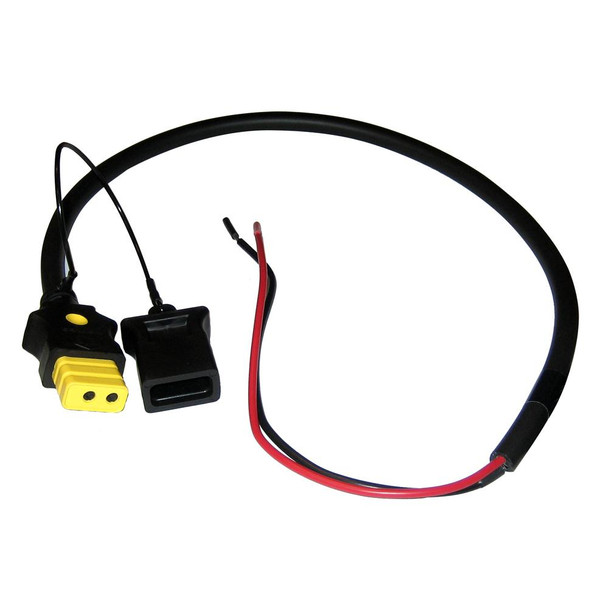 Cannon Downrigger Cable - Battery Side