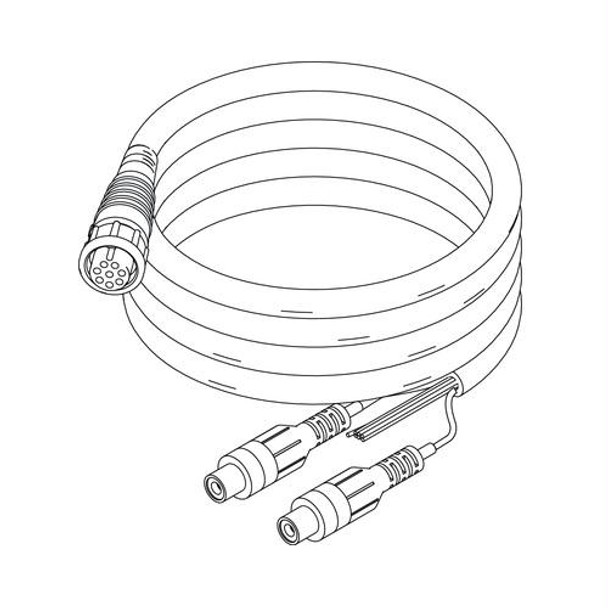 Simrad 000-00129-001 Video Cable For NSS Series
