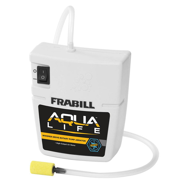 Frabill Aqua-Life Portable Aerator - 71463