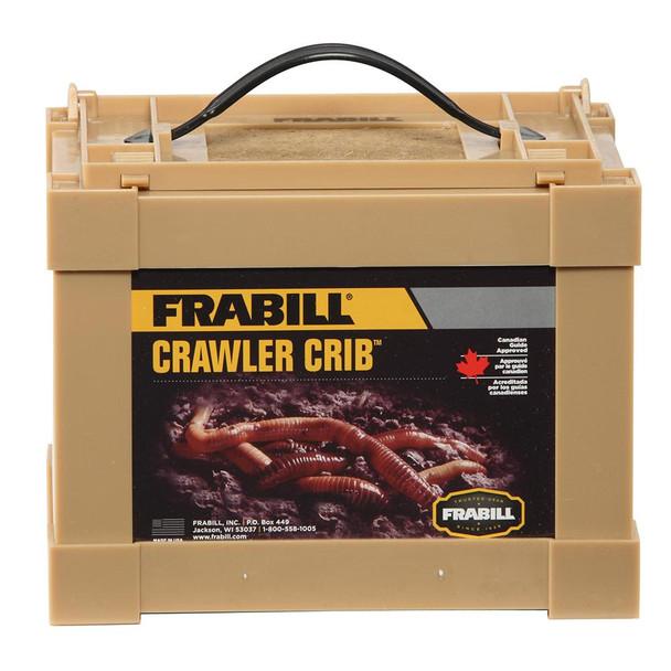 Frabill Crawler Cabin - Small - 71548