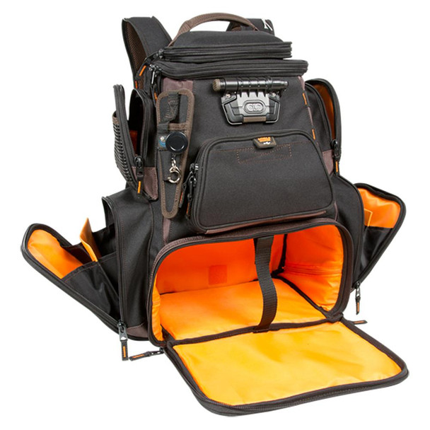 Wild River Tackle Tek Nomad XP - Lighted Backpack w/USB Charging System w/o Trays - 52699