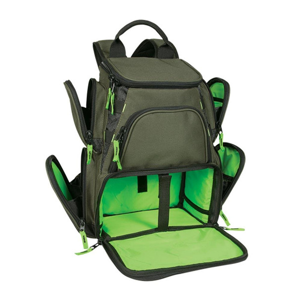 Wild River Multi-Tackle Small Backpack w/o Trays - 55795