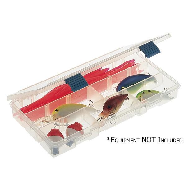 Plano ProLatch Storage Utility Box w/Adjustable Dividers - 3600 Size - 66608