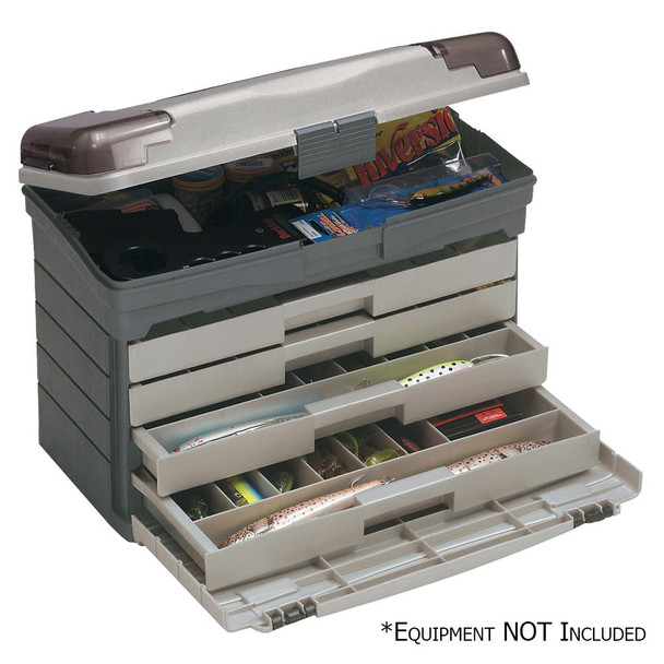 Plano Guide Series Drawer Tackle Box