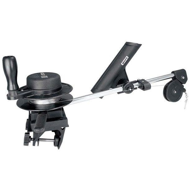 Scotty 1050 Depthmaster Masterpack w/1021 Clamp Mount - 34280