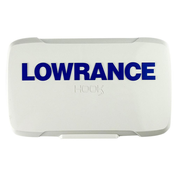 "Lowrance Sun Cover f/HOOK 5"" Series"