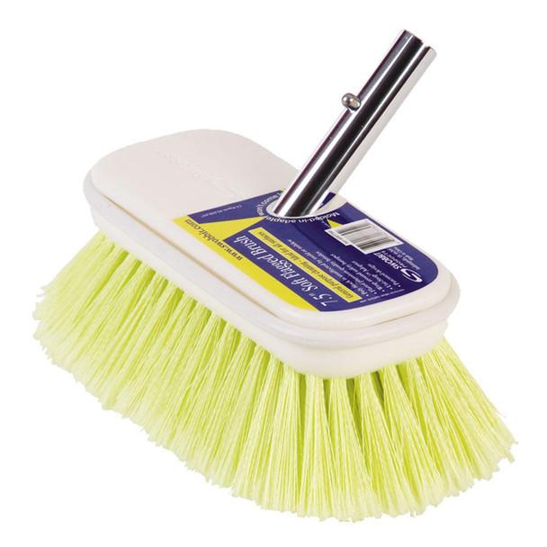 """Swobbit 7.5"""" Soft Brush - Yellow - 32166"""