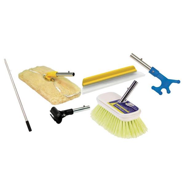 Swobbit Basic Boat Cleaning Kit