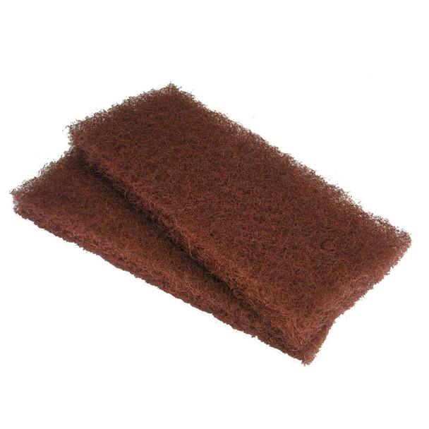 Shurhold Shur-LOK Coarse Scrubber Pad - (2 Pack) - 32935