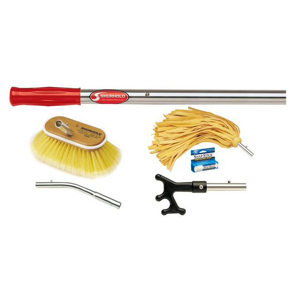 Shurhold Marine Maintenance Kit - Intermediate - 32961