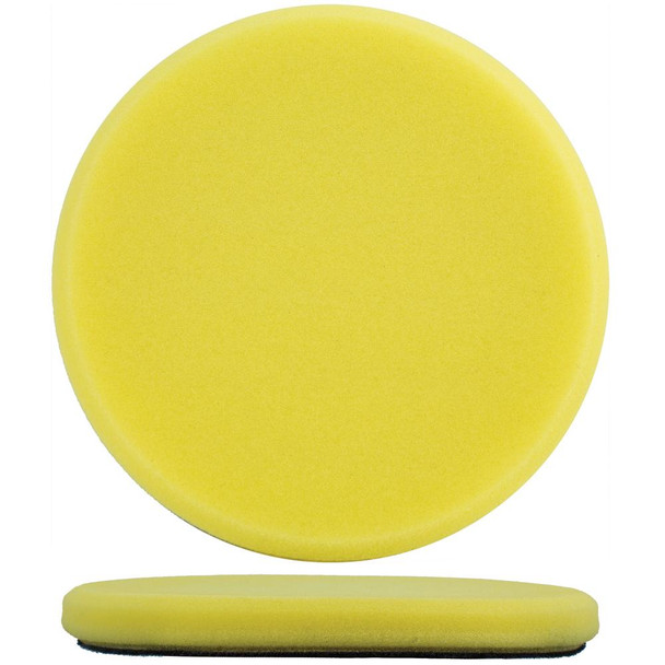 "Meguiar's Soft Foam Polishing Disc - Yellow - 5"" - 58190"