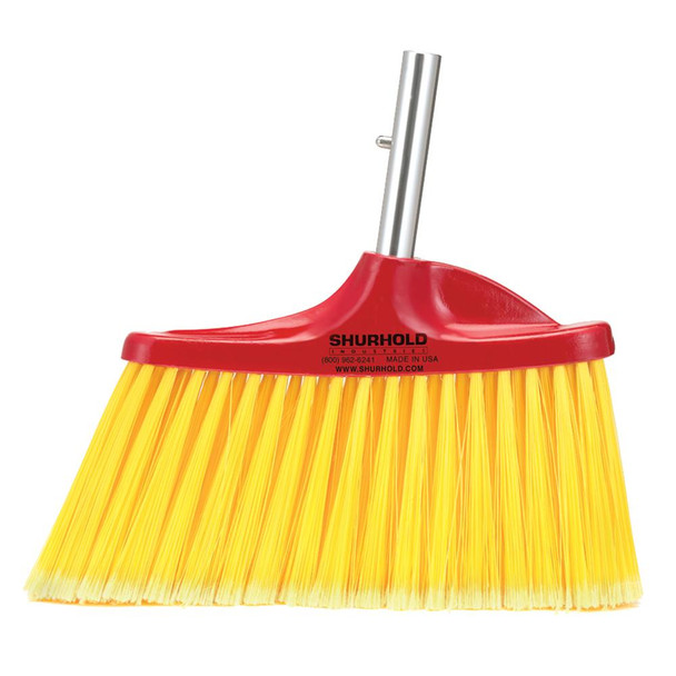Shurhold Angled Floor Broom - 62088