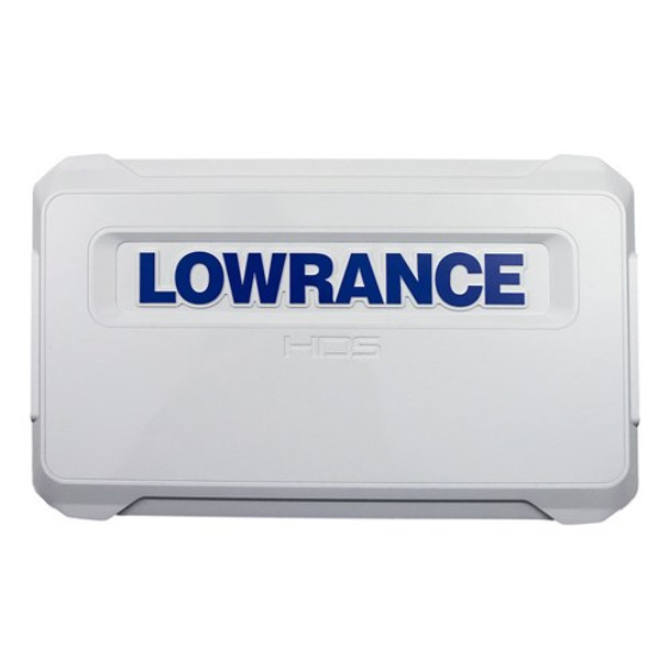 Lowrance 000-14583-001 Cover For HDS9 Live
