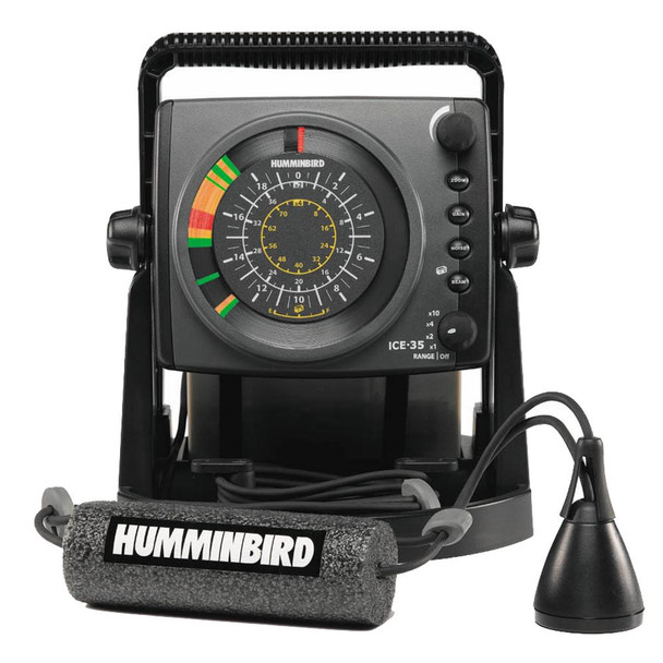 Humminbird ICE 35 Ice Fishing Flasher - 34046