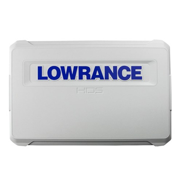 Lowrance 000-14584-001 Cover For Hds12 Live