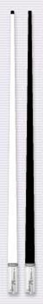 Digital 531-aw 4' Am/fm Antenna White