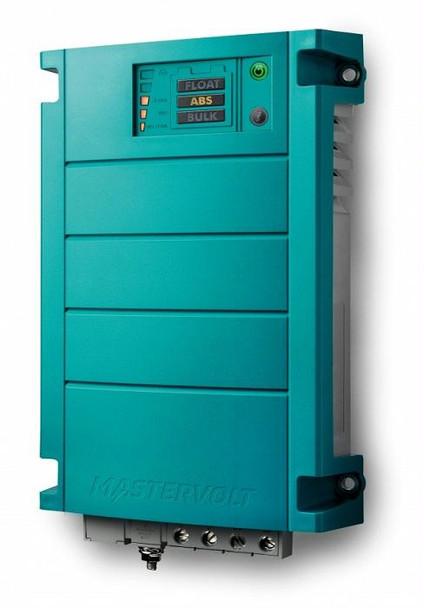 Mastervolt Chargemaster 25a 12v Output 120/230v Input