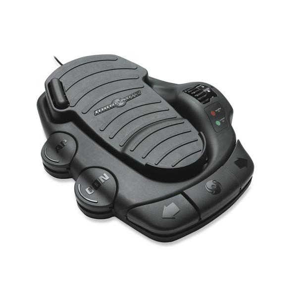 Minn Kota Foot Pedal System f/Riptide ST - Corded - 30548